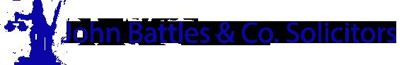 John Battles & Co. Solicitors